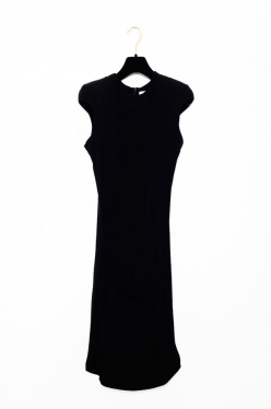 Freya Shoulder Tuck Dress
