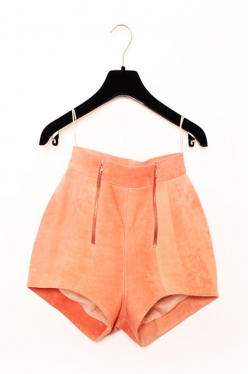 Gynecoid Summer Leather Shortie