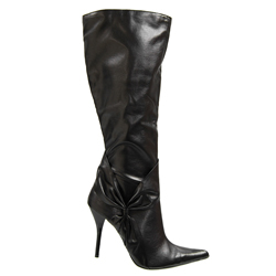 Anne Michelle by Journee Women's High-heel Boots - Overstock.com